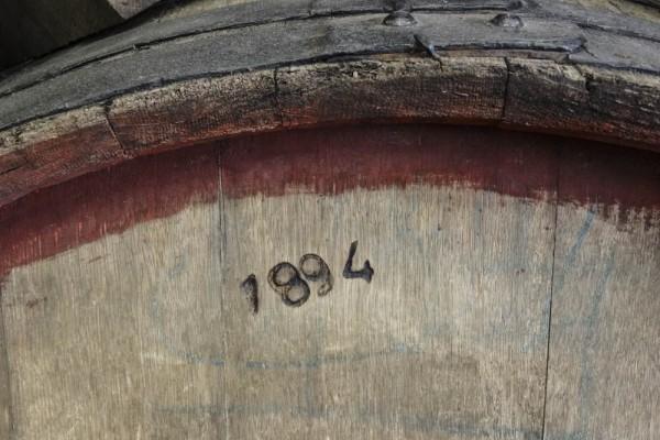 Tonel 1894