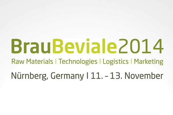 J. Dias at Brau Beviale 2014